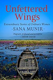 Book Review of Unfettered Wings