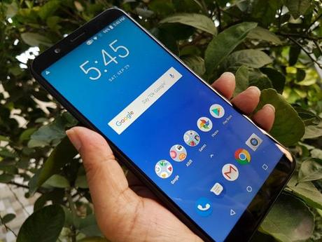 Highlights & Review of ASUS ZenFone Max Pro (M1) (6GB/64GB