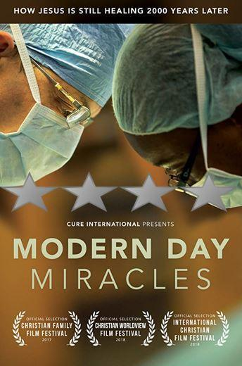 Modern Day Miracles (2018)