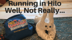 Running Hilo…Well, Really