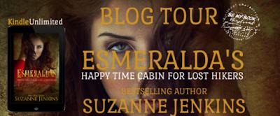 Esmeralda's by Suzanne Jenkins