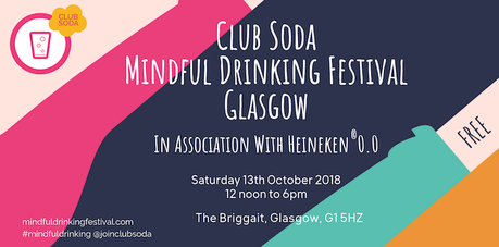 Event: Club Soda brings alcohol free festival to Glasgow