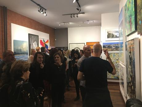 Gallery Group Show
