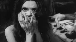 favorite movie #60 - halloween edition: castle of blood (danza macabra/danse macabre/castle of terror)
