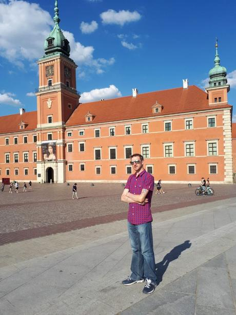 Mieszka W Polsce: 5 Things I Don't Like About Living in Poland