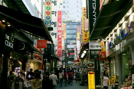 Best Places to Visit in Seoul South Korea for Short Weekend Trip