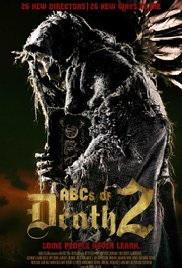 ABC Film Challenge – Horror – A – ABCs of Death 2 (2014)