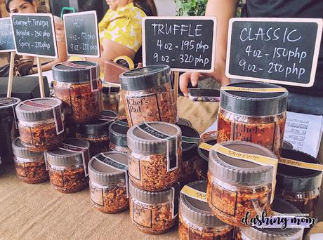 Surprisingly good quality locally made products from Karton PH
