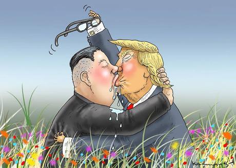 Trump Love