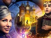 House With Clock Walls (2018) Review