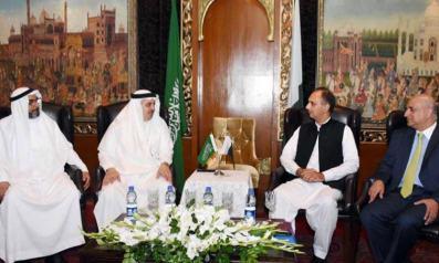 Saudi Arabia's Big Offer to Pakistan Regarding Dams