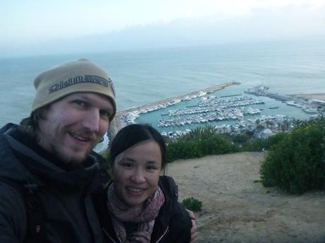The Day I…Met My Ex-Girlfriend in Antarctica