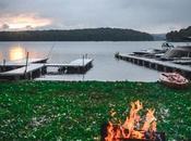 Deep Creek, Maryland: Lake House Weekend
