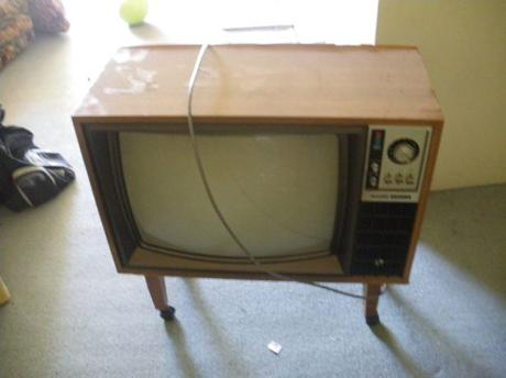 The Day My Landlord Accused Me of Stealing the Big TV!