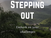 Stepping Ultimate Blogging Challenge October
