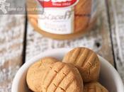 Amazingly Easy 2-ingredients Fudgy Biscoff Cookie Spread Cookies Free Vegan!