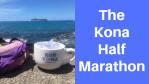 Kona Half Marathon
