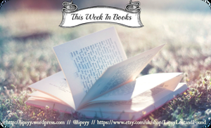 This Week in Books (October 3)
