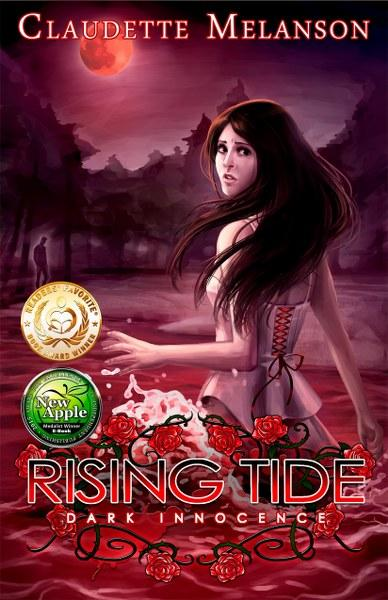 Rising Tide by Claudette Melanson
