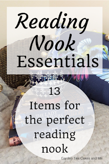 Reading Nook Ideas Inspiration Home Style
