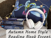 Autumn Home Style Reading Nook Essentials with Wilko Shrewsbury