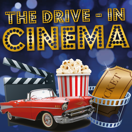 The Drive-In Cinema – South Shields!