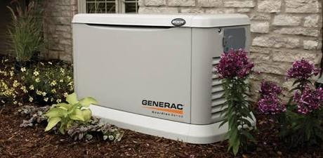 5 Tips for Choosing a Generator for Your Home