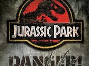 Jurassic Park Danger Board Game
