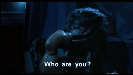 31 Days of Halloween: Critters