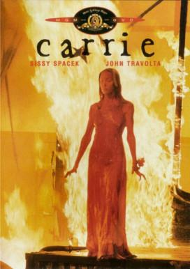 ABC Film Challenge – Horror – C – Carrie (1976) Guest Review – Movie Rob