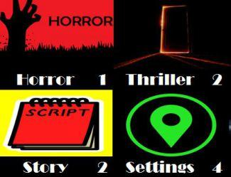 ABC Film Challenge – Horror – C – Creep (2014)