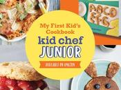Introducing Chef Junior: Cookbook Kids!