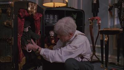 Wednesday Horror: Puppetmaster