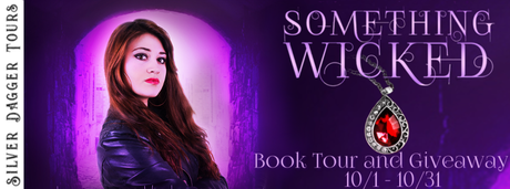 Something Wicked by Emery Nicolson