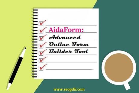 Online Form Maker