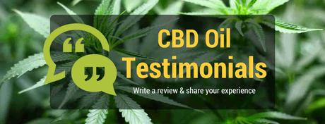 CW Testimonials : Real CBD Oil, Miracle Drop, Free Trial