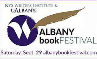The Anti-Trump Albany Book Festival