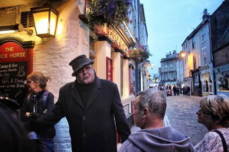 Great Ghost Tours… Whitby