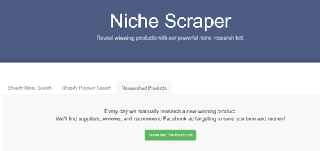 Niche Scrapper Review 2018: 40% Off Discount Coupon (100% Working)