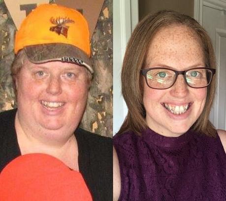 How Stephanie lost a whopping 160 pounds!