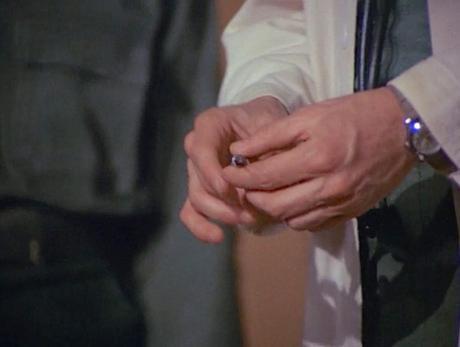 M*A*S*H – Alan Alda as Hawkeye Pierce