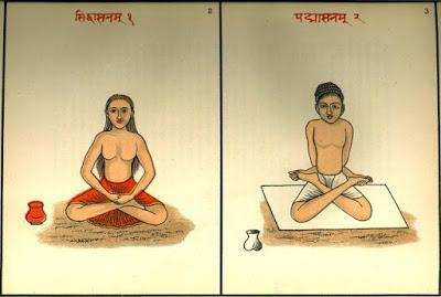 All About the Sanskrit Names of Yoga Poses