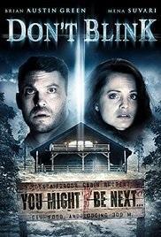 ABC Film Challenge – Horror – D – Don't Blink (2014)