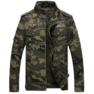af146564431 What is the Coolest Men s Jacket in This Autumn  - Paperblog