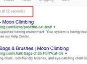 Audit Moon Climbing Ecommerce Website