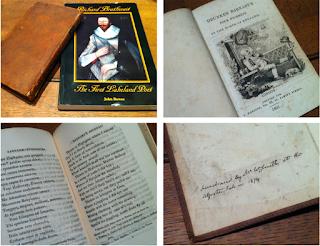 Drunken Barnaby's Journal by Richard Brathwait
