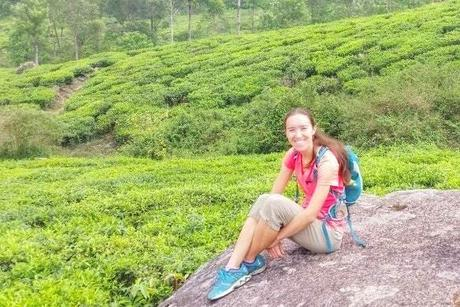 South India for a solo female traveler