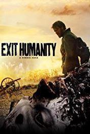 ABC Film Challenge – Horror – E – Exit Humanity (2011)