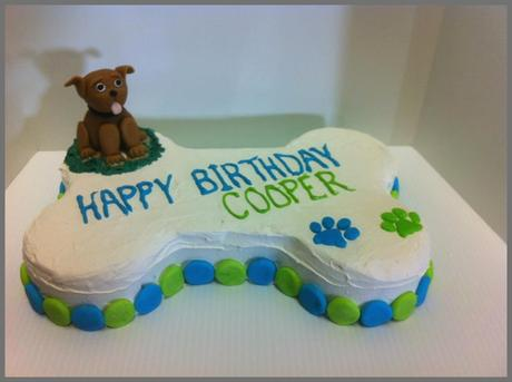 Terrific 77 Awesome Figure Of How To Make A Dog Birthday Cake Recipe Personalised Birthday Cards Veneteletsinfo