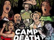 Camp Death (2018)